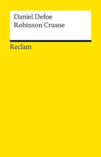 Robinson Crusoe: Gekürzte Ausgabe
