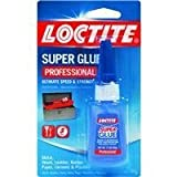 Loctite 1365882 20-Gram Bottle Liquid Professional Super Glue