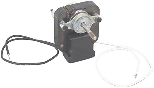 UNITED STATES HARDWARE V-001B Exhaust Fan Motor (Door Exhaust Fan compare prices)