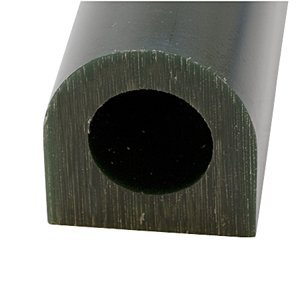 Wax Ring Tube Green-sm Flat Side (fs-1) - WAX-322.10