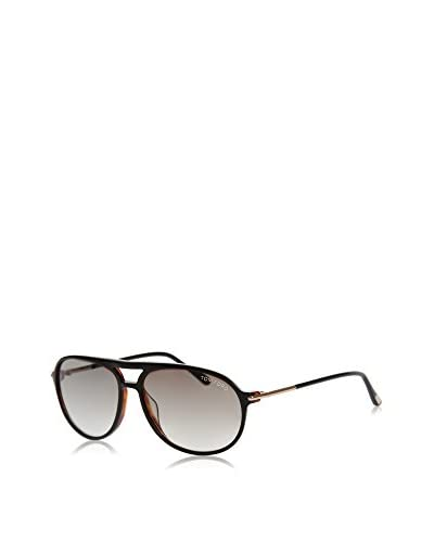 Tom Ford Gafas de Sol John (60 mm) Negro / Marrón