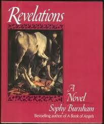 Revelations, Burnham, Sophy