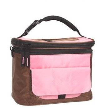 Back Pack Milk Ice Pack Insulation Package Lunch Bag Breast Milk Storage Package front-985002