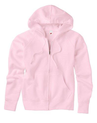 Hanes Ladies' 8 oz.; 80/20 ComfortBlend� EcoSmart� Full-