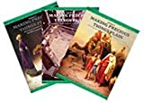 img - for Old Testament Study Guides, Pts. 1-3 (Making Precious Things Plain, Vols. 7-9) book / textbook / text book