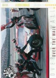 Buy 2004 Press Pass Platinum #P75 Kurt Busch's Car OTW by Press Pass