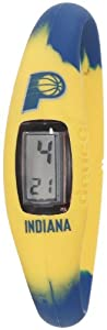 Deuce Brand DBNBAINDL NBA Indiana Pacers Sports Watch by Deuce Brand