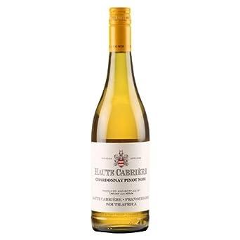 Haute Cabriere Chardonnay-Pinot Noir 2013 750 ml