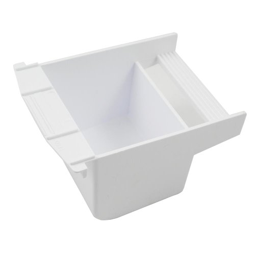Cup Large Plastic Single Bird Food Water Dish (Water Dish For Bird Cage compare prices)