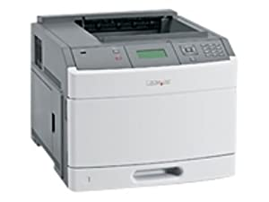 Lexmark T650N Network Mono Laser Printer