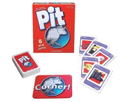 Pit Card Game with Tray - Buy Pit Card Game with Tray - Purchase Pit Card Game with Tray (winning moves, Toys & Games,Categories,Games,Card Games,Card Games)