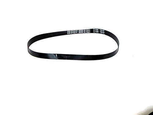 Eureka Extended Life Style-R Belt 61110C - 2 Belts (Eureka 61110c compare prices)