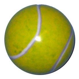 Tennis Ball Furniture Knobs