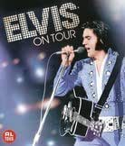 ELVIS ON TOUR (1972) [import hollandais avec sous-trites francais]