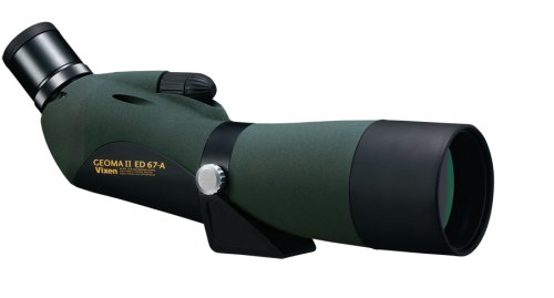 Vixen 5817 Geoma Ii Ed67A Spotting Scope