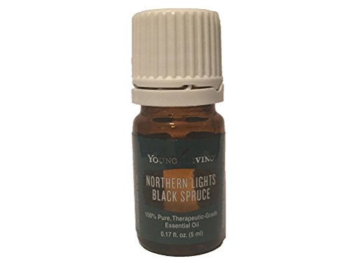 Young Living Northern Lights Black Spruce 5ml