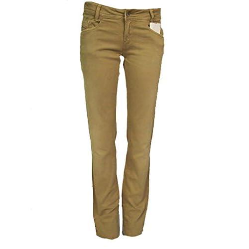 Diesel ladies of newz 0038t jeans straight fit