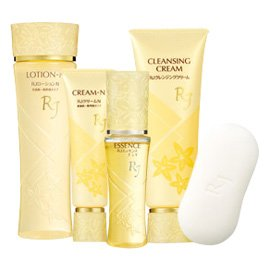 RJスキンケア Nタイプ5点 RJ Skin Care N Type 5 piece set