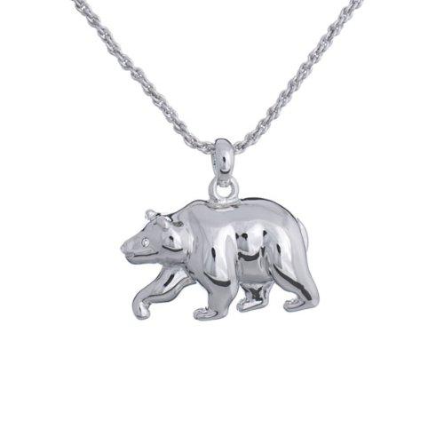 Annaleece Crystal Making Tracks - Regional Necklace