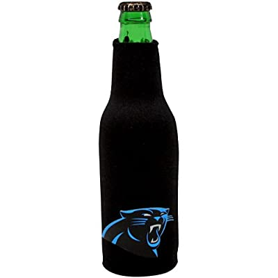 Carolina Panthers Bottle Suit Holder