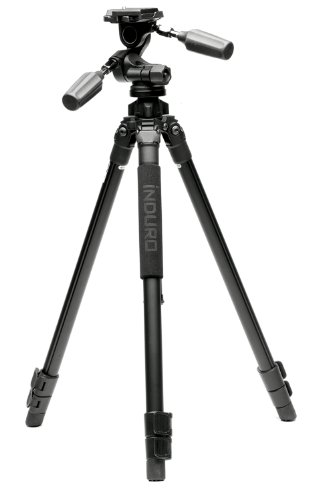 Best  Induro Adventure AKP-Series 470-041 Tripod Kit with Panhead 17.6lb Load Capacity