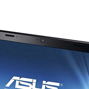 """ASUS 15.6"""" Core i5 750GB HDD Laptop"""