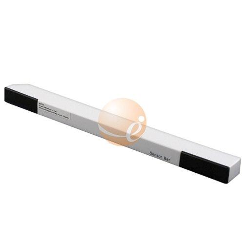 HDE Universal Wireless Infrared Sensor Bar for Nintendo Wii