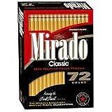Papermate Mirado Woodcase Pencils - 72 ct.