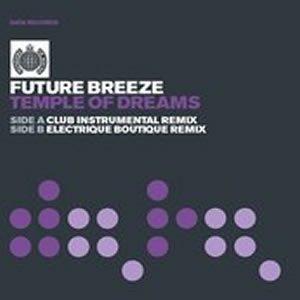 Future Breeze - Temple Of Dreams
