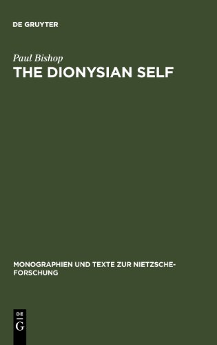 The Dionysian Self: C.G. Jung's Reception of Friedrich Nietzsche (Foundations of Communication and Cognition)