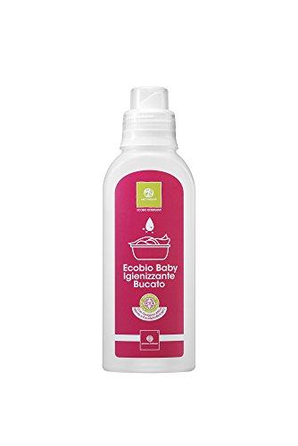 Quaranta Settimane Igienizzante Liquido, Bio - 500 ml