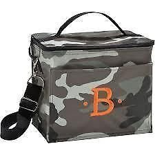 Thirty-one OUT N About Thermal Lunch Tote Camo - 1