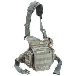 Extreme PakTM Digital Camo EDC Tactical Bag image