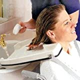 Salon Style At Home Hair Washing Tray