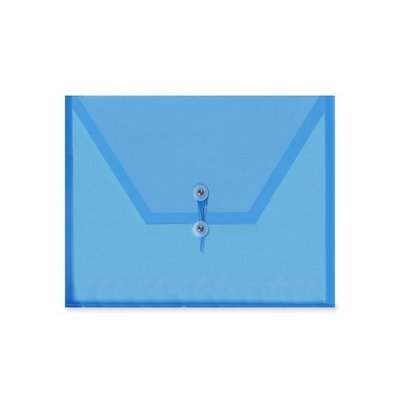 The original PolyEnvelope See-thru w/tie clasp by Itoya sold in 6's
