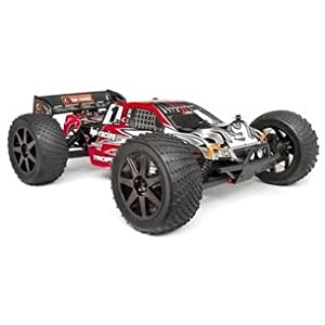 HPI Nitro Off Road 1:8 Trophy 4.6 Truggy 2.4Ghz