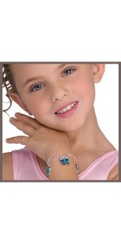 Rubies Costume Company Boys Butterfly Jewel Bracelet Child