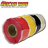 RESCUE TAPE Self-Fusing Silicone Tape