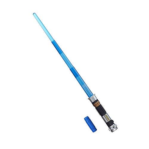 Star Wars Revenge of the Sith Obi-Wan Kenobi Electronic Lightsaber