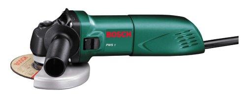 BOSCH ディスクグラインダー PWS1