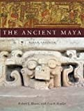 img - for Ancient Maya 6TH EDITION book / textbook / text book