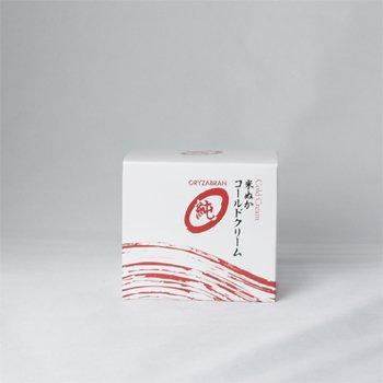 オリザ ジュン 米ぬか コールドクリーム 300g