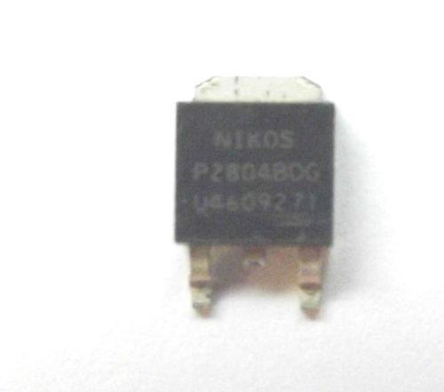 Nikos P2804Bdg P2804Bd a Mosfet, 252