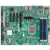 Intel S1200BTLR Scheda Madre