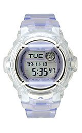 Casio Women's Baby-G Watch BG169R-6