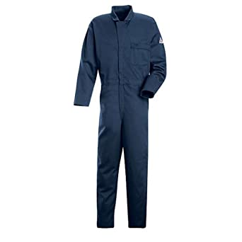 Red Kap Men's Industrial Coverall