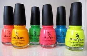 China-Glaze-Poolside-Collection-6pcs