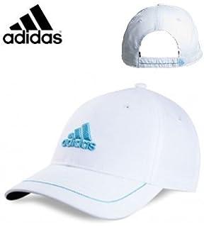 Adidas Hat Womens White