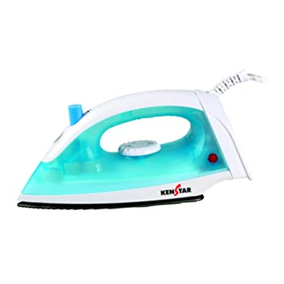 Kenstar Shiney KNH12B2P 1200-Watt Steam Iron