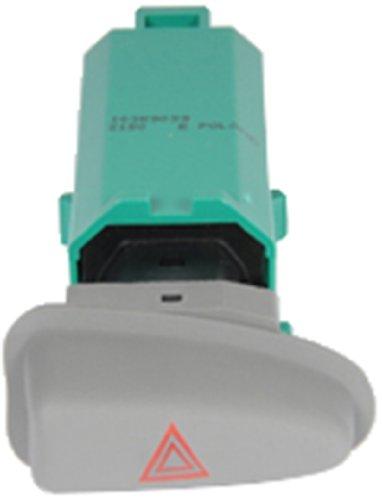 ACDelco 10359039 GM Original Equipment Light Gray Hazard Warning Switch